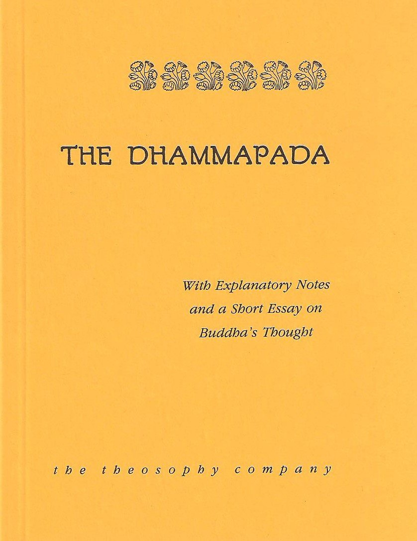 Writing Prompts For College Freshmen  Persuasive Essay Thesis also Thesis Statement For Process Essay The Dhammapada The Theosophy Company  Amazoncom Books Essay About Learning English Language