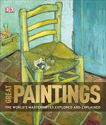- Great Paintings