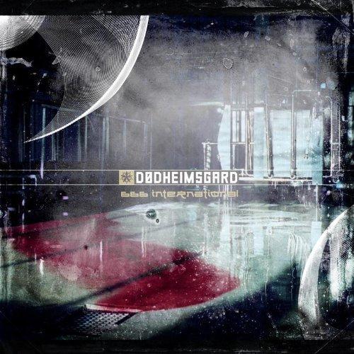 666 International By Dodheimsgard  Dhg   2011  Audio Cd