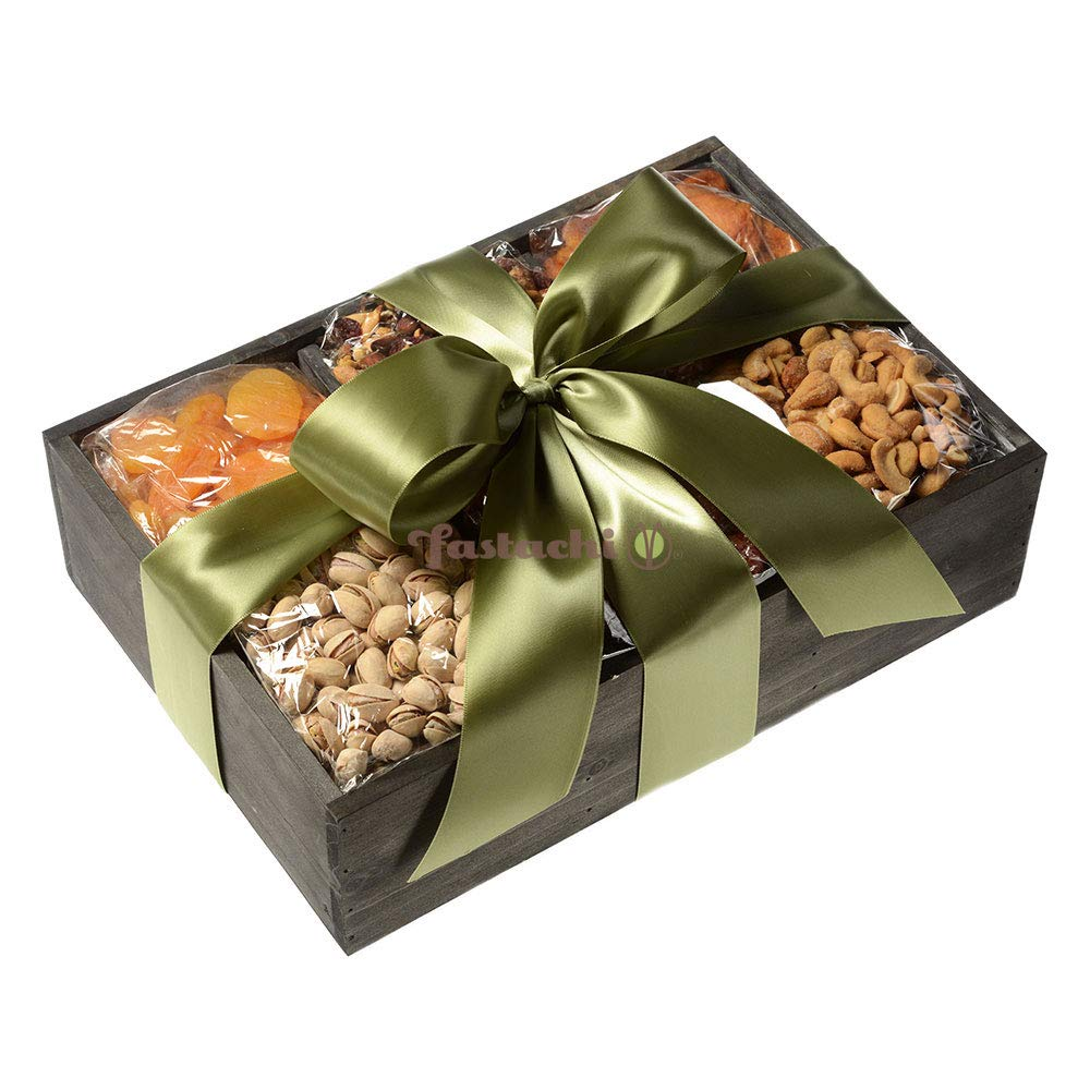 Fastachi Simple Pleasures Gift Tray