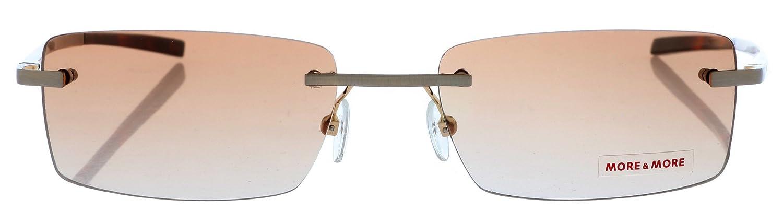 More and More Herren Sonnenbrille 54049-100 rf9kM