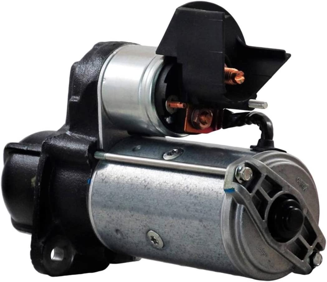 Ranking TOP6 Rareelectrical New Max 42% OFF 12V 10T Starter De Compatible Motor With John
