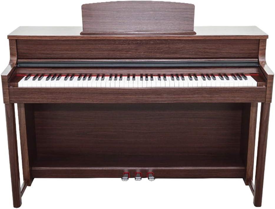 yankai 88 Teclado De Piano Digital, Piano Eléctrico, Piano ...