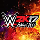 WWE 2K17 Season Pass - PS4 [Digital Code]