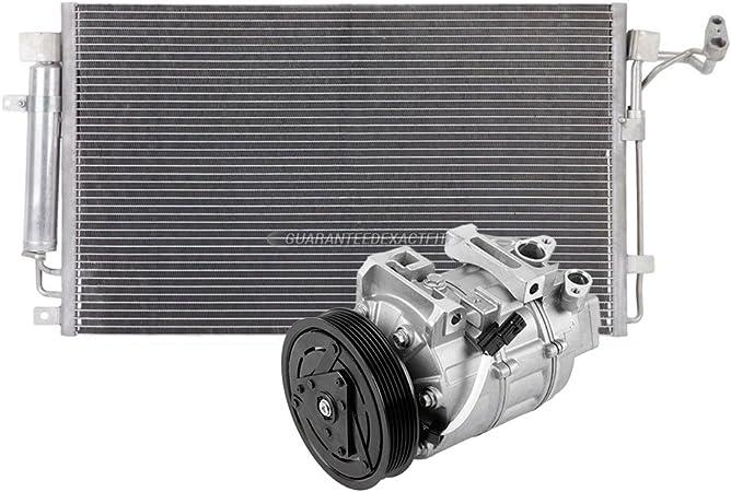 92100-ZN50B For Nissan Altima A//C Condenser 2007-2012 For NI3030161