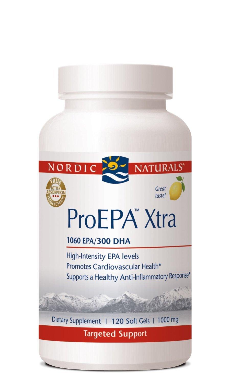 Nordic Naturals - ProEPA Xtra 1,000 mg - 120 sg