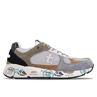 PREMIATA Sneaker Uomo Mase 3887