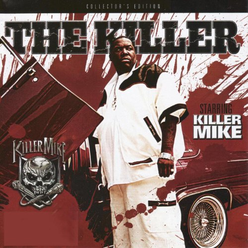 The Killer [Explicit]