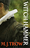 Witch Hammer (A Christopher Marlowe Mystery)