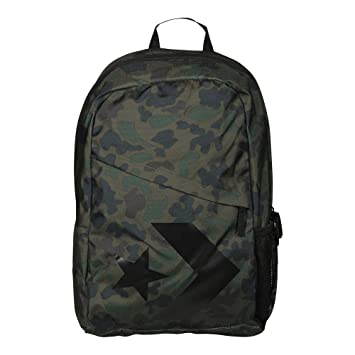 b47ffa5332 Converse Speed Backpack - Multi Color  Amazon.in  Bags