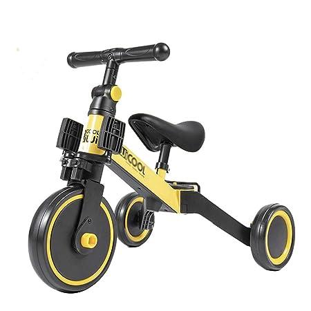 Sillas de paseo Triciclo De Bicicleta Para Niños Hogar ...