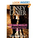 Zero Dark Chocolate (A Miranda and Parker Mystery) (Volume 5)