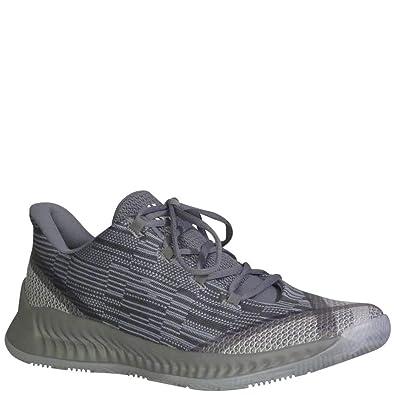 adidas Men's 2018 Harden BE 2 Basketball Shoes, Grey Three