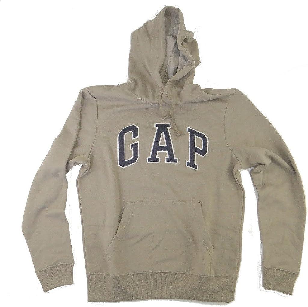 Gap Sweat shirt à capuche Uni Manches longues Homme