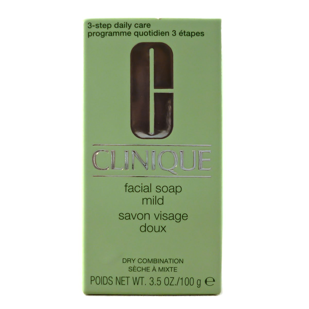 Clinique Facial Mild Soap 0020714008611 CLI00419
