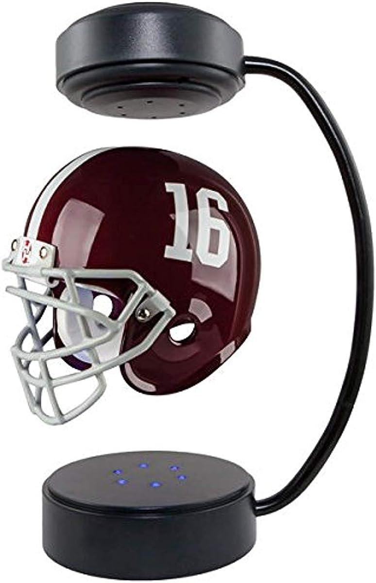Hover Helmet University of Alabama Crimson
