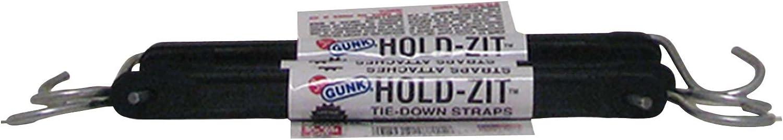Hold-Zit R79D 9 Tie-Down Strap - 12 Pack//Case