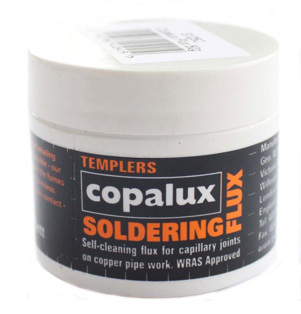 Oracstar Copalux Flux 50g JDS Hardware