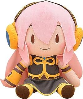 Sega Vocaloid Hatsune Miku Jumbo Stuffed Plush 13