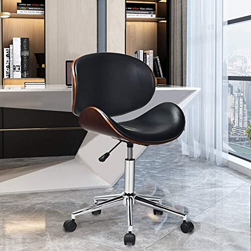 EASIGO Adjustable Modern Mid-Century Office Chair