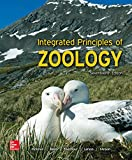 img - for LooseLeaf for Integrated Principles of Zoology book / textbook / text book