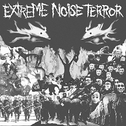 Price comparison product image Extreme Noise Terror