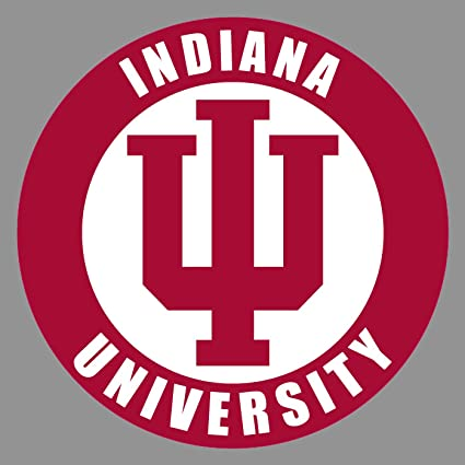 Image result for indiana university logo