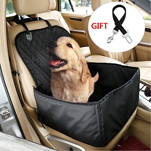 tboonor hundesitz auto autositz hund wasserdicht hund. Black Bedroom Furniture Sets. Home Design Ideas