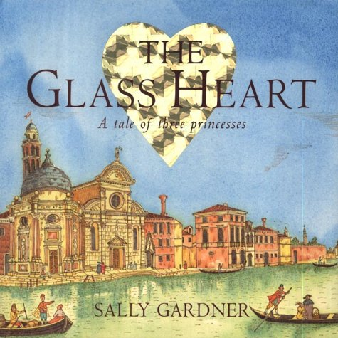 Download The Glass Heart ebook
