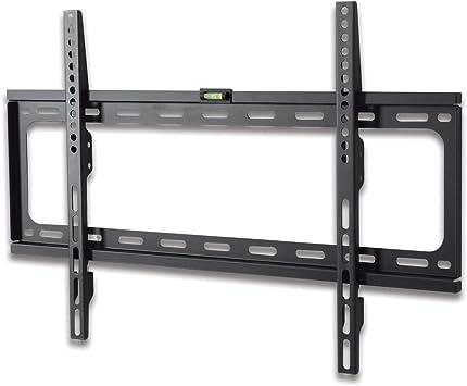 TM Electron TMSLC109L Soporte de pared universal fijo para monitores o televisores LED, OLED, LCD, Plasma de 32