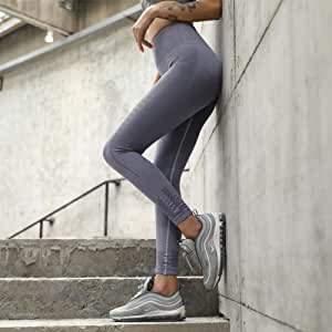 Beiziml Sports Leggings Yoga Pants Sportswear Stretchy Fitness Gym Leggings Running Seamless Gym Compression Tights Women Pant