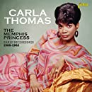 The Memphis Princess - Early Recordings 1960-1962 [ORIGINAL RECORDINGS REMASTERED]