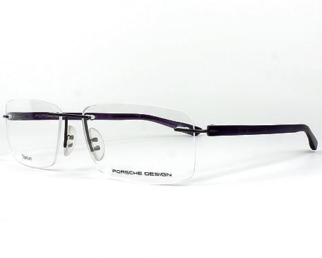 Lunettes de vue Porsche Design P 8205 H  Amazon.fr  Vêtements et ... 08b3372e41cc