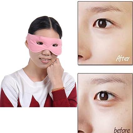 Antienvejecimiento, máscara magnética para masajear ojos, máscara de ojos, imanes, apto para