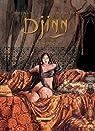 Djinn - tome 1 - La Favorite par Dufaux