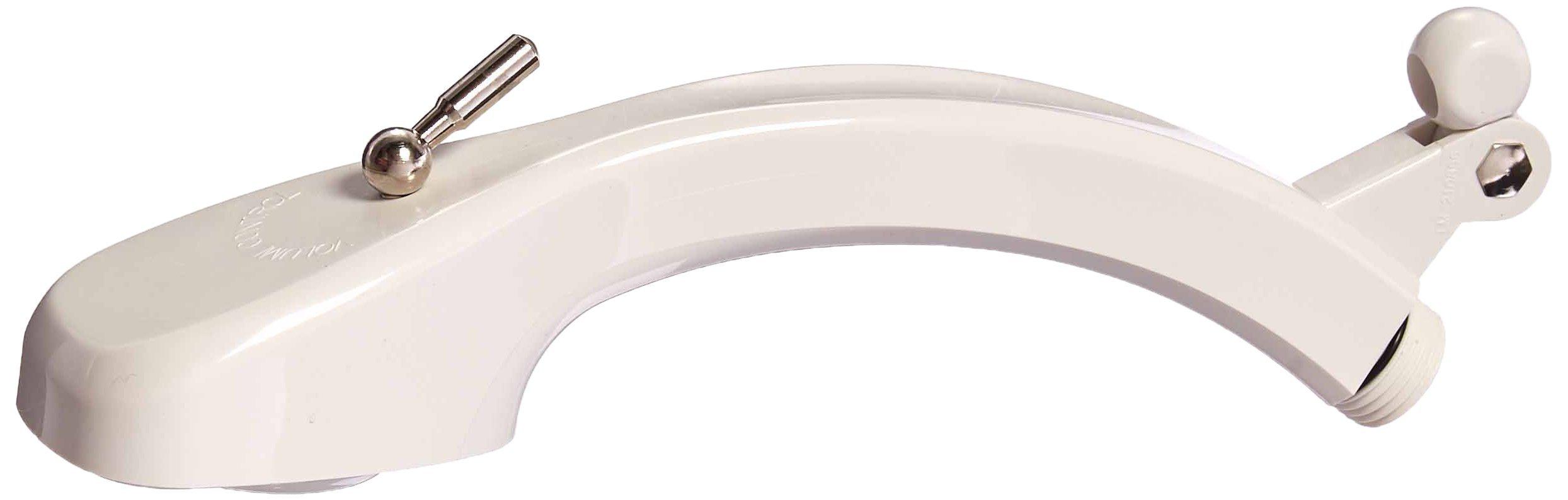 JR Products QQ-SHHE-A Shower Head