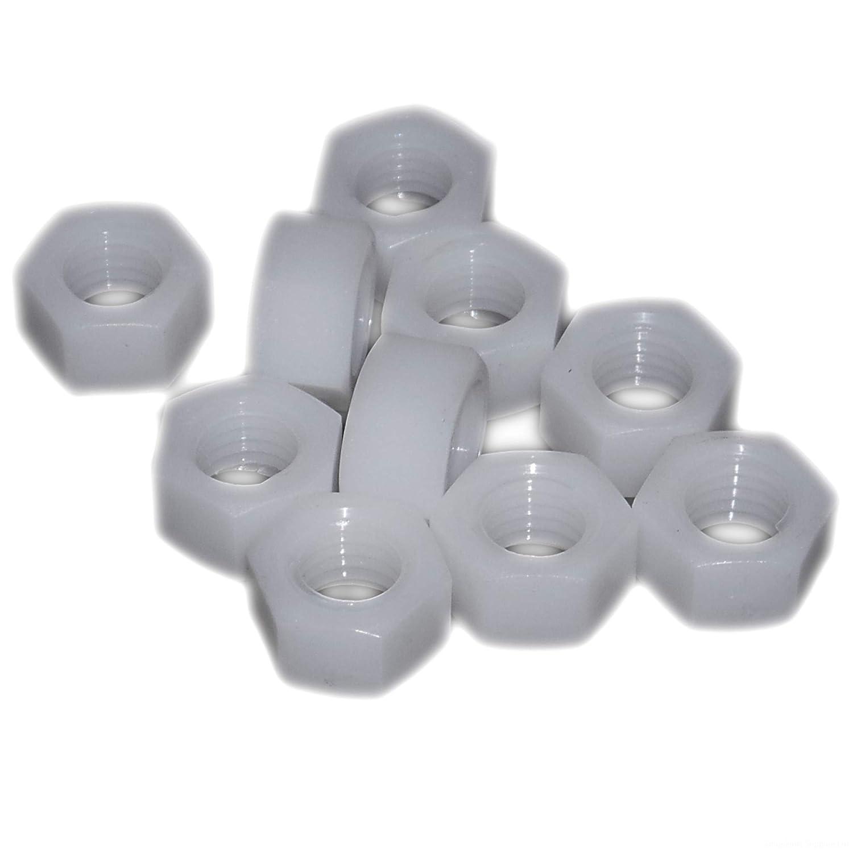 /Écrous hexagonaux en nylon S2FIX-NYLHN-Parent