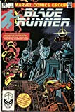 marvel blade runner - Blade Runner, Marvel Comics (Blade Runner, Volume 1)