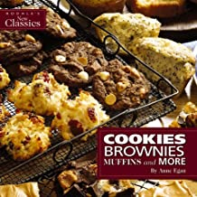 Cookies, Brownies, Muffins and More: Favorite Recipes Made Easy for Today's Lifestyle (Rodale's New Classics)