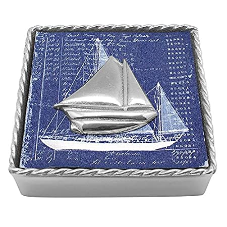 613Q6%2BN692L._SS450_ The Best Beach Napkin Holders You Can Buy