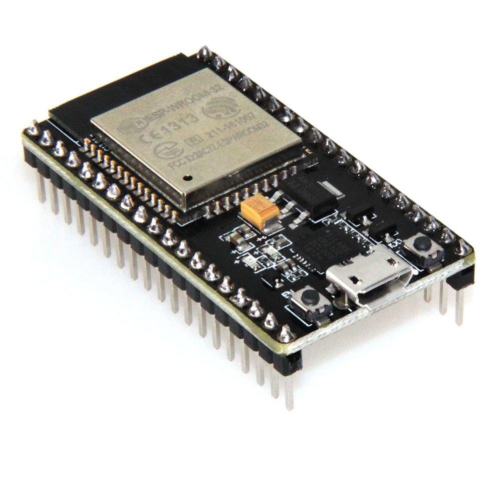 Hiletgo Esp-wroom-32 Esp32 Esp-32s Placa De Desarrollo 2.4ghz Dual-mode Wifi + Bluetooth Dual Cores Microcontrolador Pro