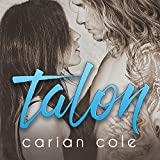 Talon: Ashes & Embers, Book 4