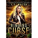 Binding Curse: Dark Fae Hollow 4 (Dark Fae Hollows)