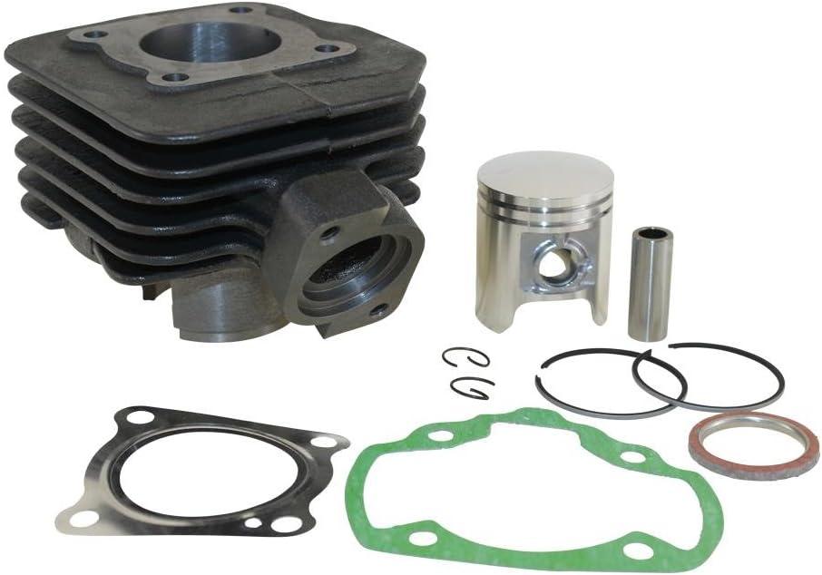 New Vivacity AC 50 Speedfight 3 50ccm Ersatz Zylinder /& Kolben Kit 2-Takt Peugeot Ludix