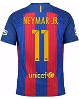 Amazon.com  Nike 2014-2015 Barcelona Third Football Jersey  Sports ... fc48f266d74e1