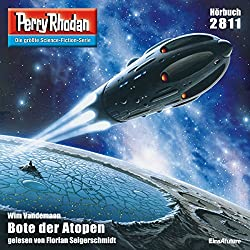 Bote der Atopen (Perry Rhodan 2811)