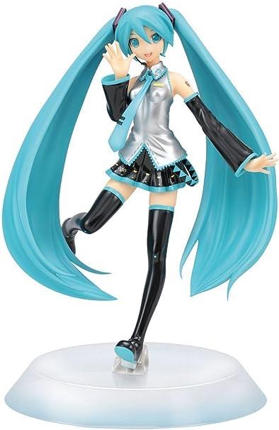 Hatsune Miku Project Diva Arcade Len Kagamine Figure Premium  Sega NEW F//S