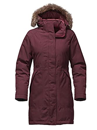 0478c647df Amazon.com  North Face Women DunaGirl Parka Goose Down 550 Small  Clothing
