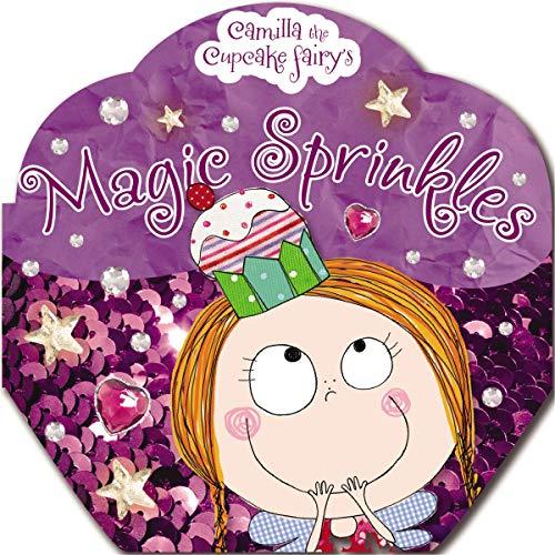 Magic Sprinkles - Magic Sprinkles (Camilla the Cupcake Fairy's)