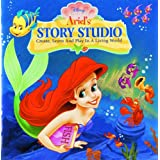 Disney Presents Ariel StoryStudio (Jewel Case) (輸入版)